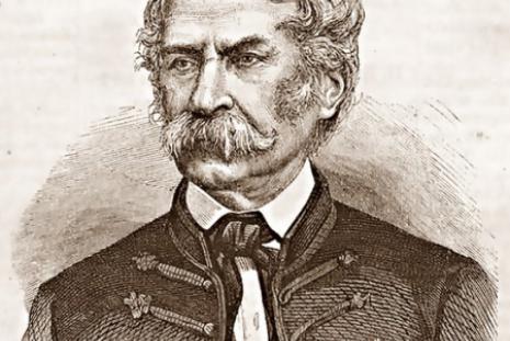Almási Balogh Pál (1794-1867)